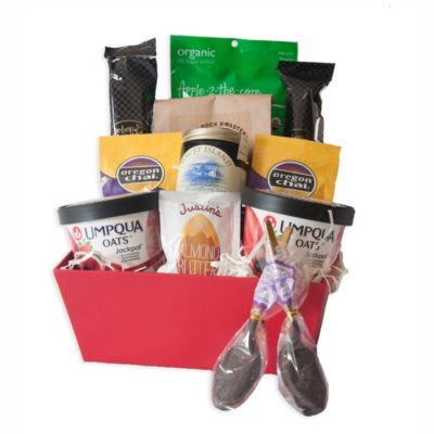 Rise & Shine Breakfast Basket