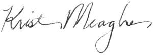 Kristin Signature - Cascadia Gift Baskets